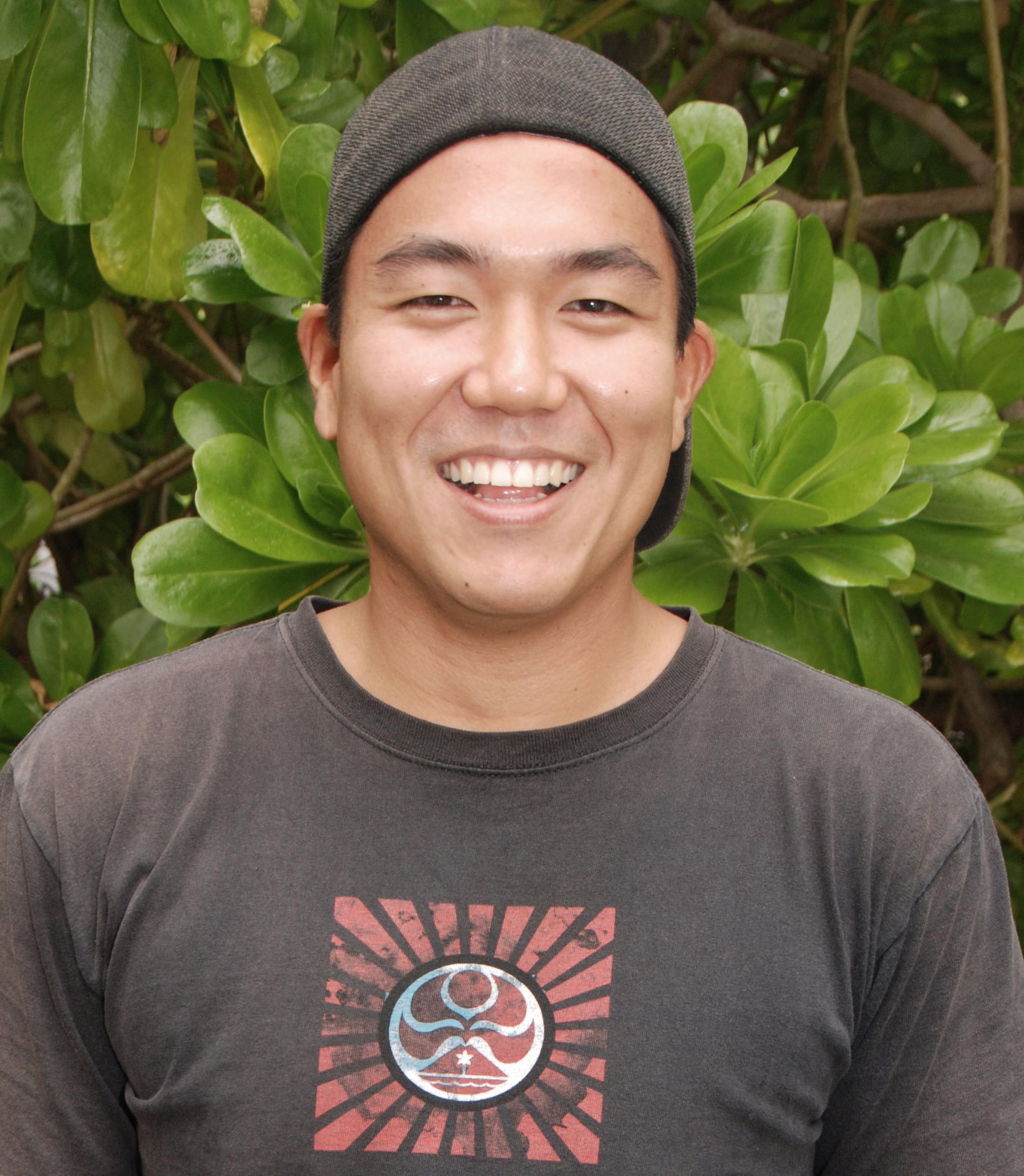 Justin Toyofuku