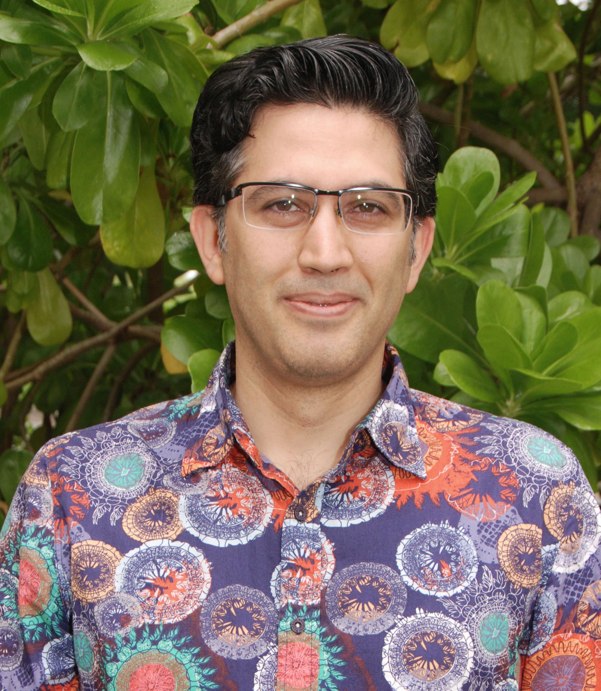 Kaveh Abhari