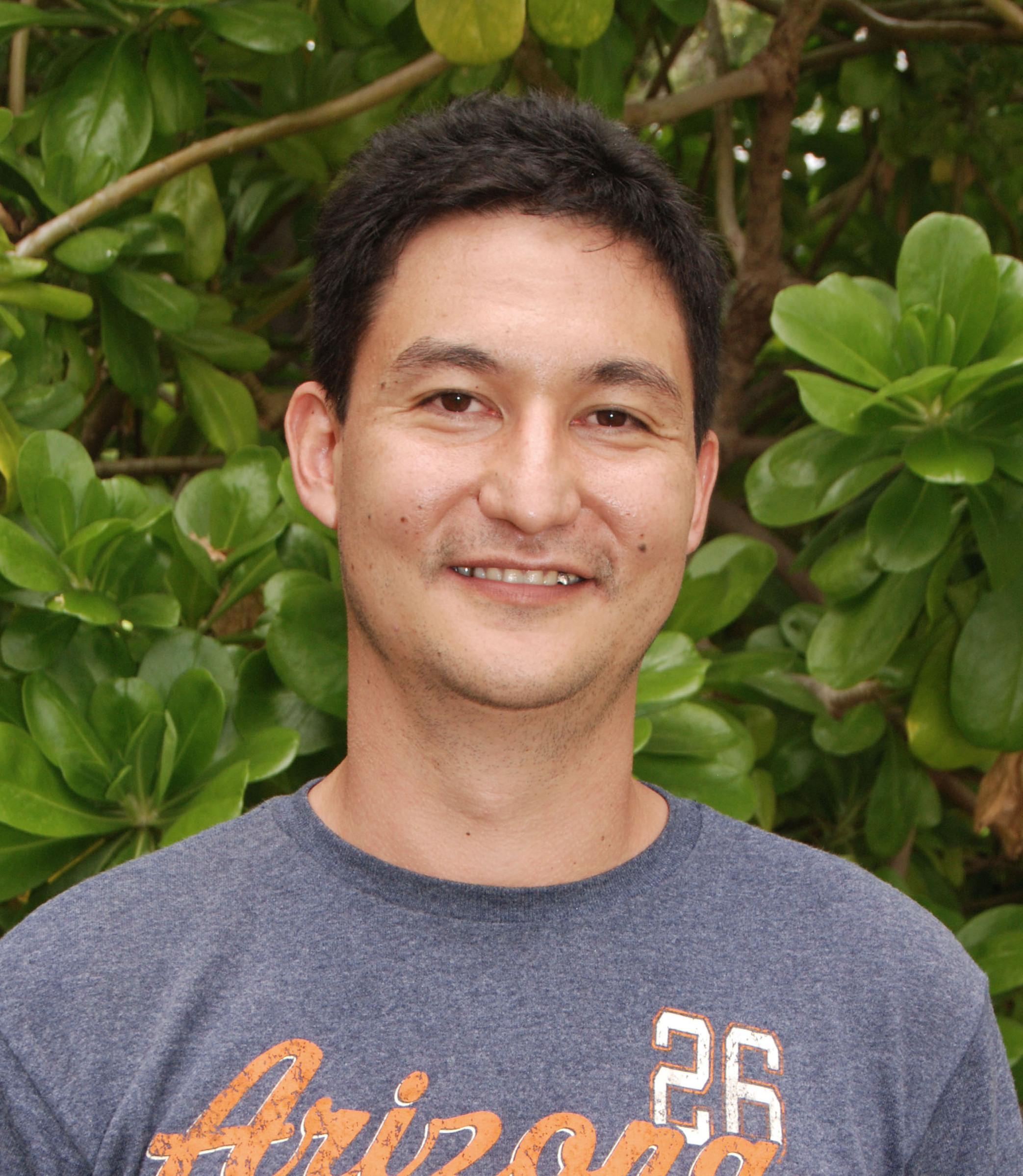 Matsu Thornton